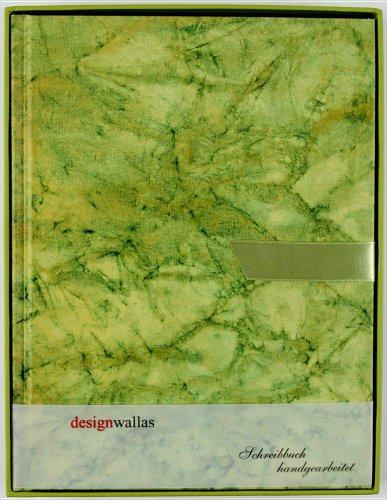 (Lime Journal (Batik Journal Box Set))