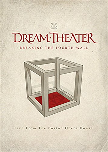 Boston Wall Usa (Breaking The Fourth Wall (Live From The Boston Opera House)(Blu-Ray))