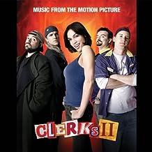 Clerks 2 by N/A (2006-08-22)