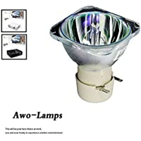 AWO Original Projector Bare Lamp Bulb 308991 for RICOH PJ X3340N PJ X3340 PJ WX3340 PJ WX3340N PJ X4240N PJ WX4240N