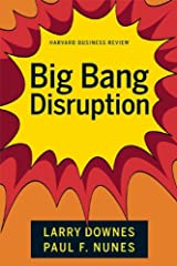 Big-Bang Disruption Kindle Edition