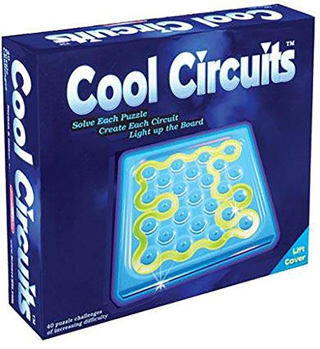 Science Wiz Cool Circuits