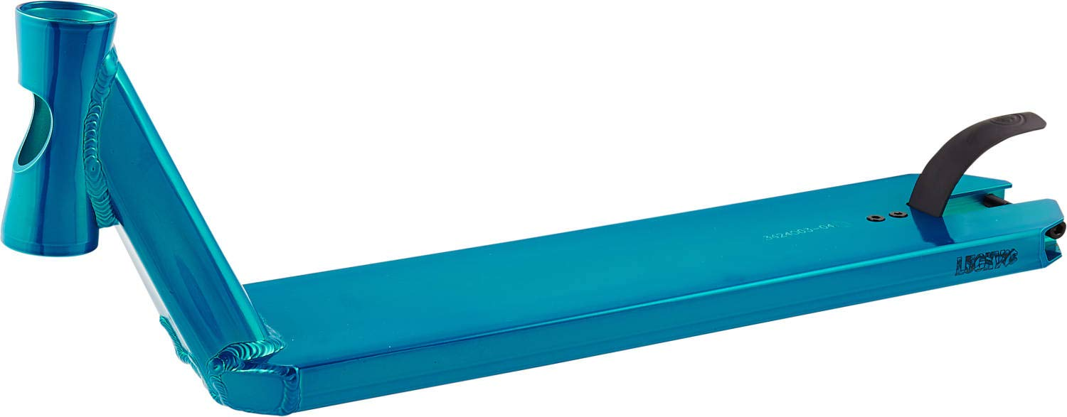 Lucky Axis Pro Scooter Deck Package, Teal