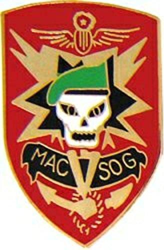 MACV SOG Lapel Pin or Hat Pin (Sog Pin)