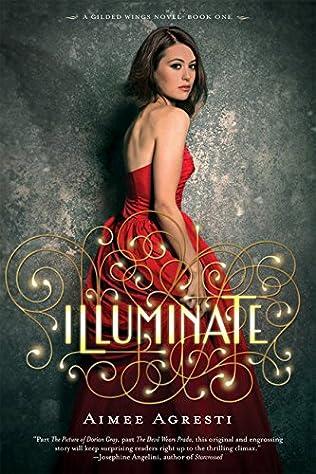 book cover of Illuminate