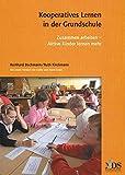 Kooperatives Lernen in der Grundschule - Aktive Kinder lernen mehr