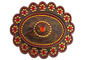 Buy Craft India Shop Hand Crafted Decorative Brown Unique Home Decor
