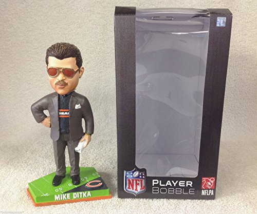 Mike Ditka Bears Football Vest, Sweater, Sunglasses - Ditka Sunglasses