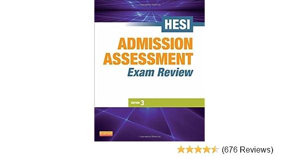 Admission Assessment Exam Review, 3e: 9781455703333: Medicine ...