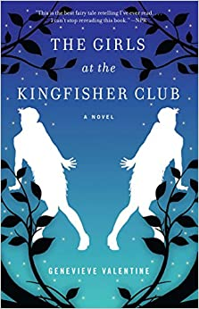 Book The Girls at the Kingfisher Club