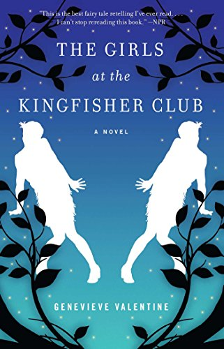 The Girls at the Kingfisher Club: A Novel (Flapper Girls 1920)
