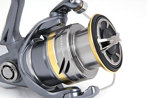 2672106fb53 Shimano ULTEGRA 3000FB, Freshwater Spinning Fishing Reel, High Gear