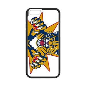 Sports florida panthers iPhone 6 6s Plus 5.5 Inch Cell Phone Case Black gift zhm004-9299583