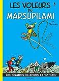 Spirou et Fantasio, tome 5 : Les Voleurs du Marsupilami