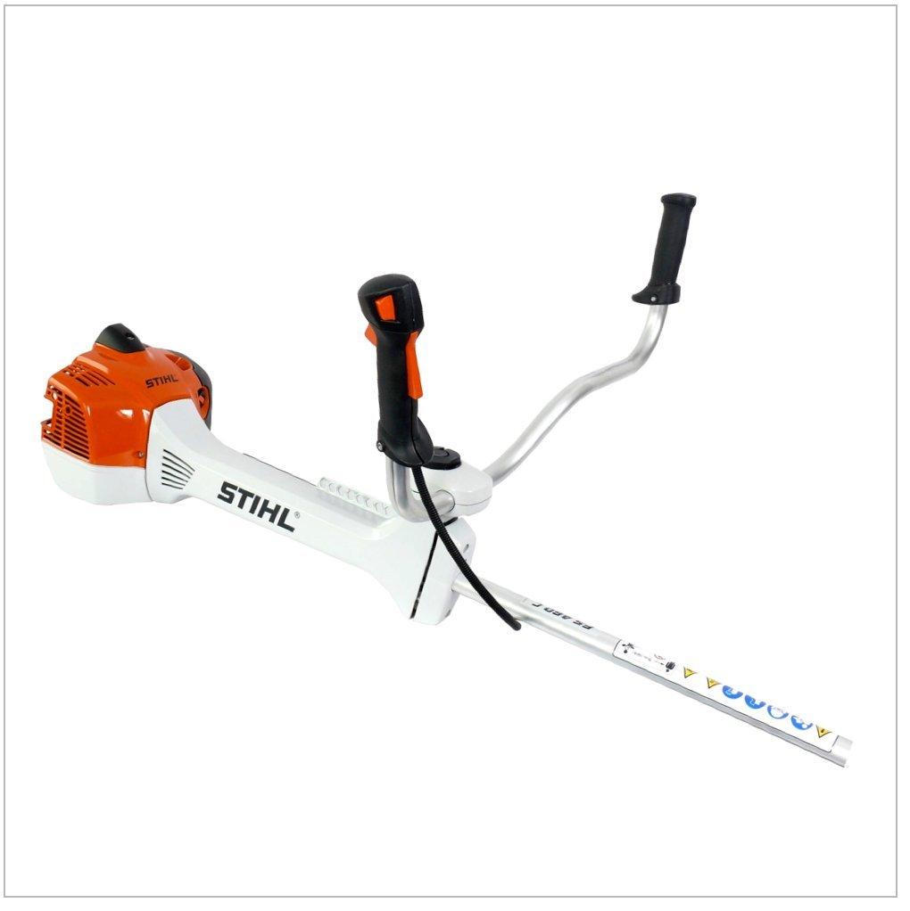 Stihl FS 460 C de Em L Motor Sense/Desbrozadora (+ Gafas de ...