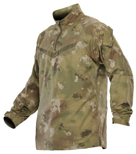 (Dye Tactical Pullover Top 2.0 - DyeCam - Large / X-Large)