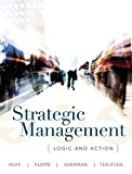 Strategic Management 9780471017936