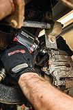 "Ingersoll Rand 15QMAX Quiet Ultra-Compact Impactool, 3/8"""