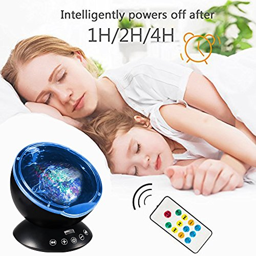Night Light Upgraded Led Night Lights For Kids With Music