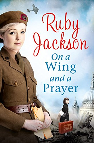 Amazon On A Wing And A Prayer Churchills Angels Ebook Ruby