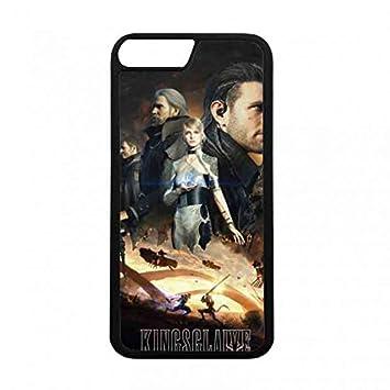 coque iphone 7 final fantasy