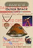 Kope's Outer Space Directory, Spencer Kope, 0964718324