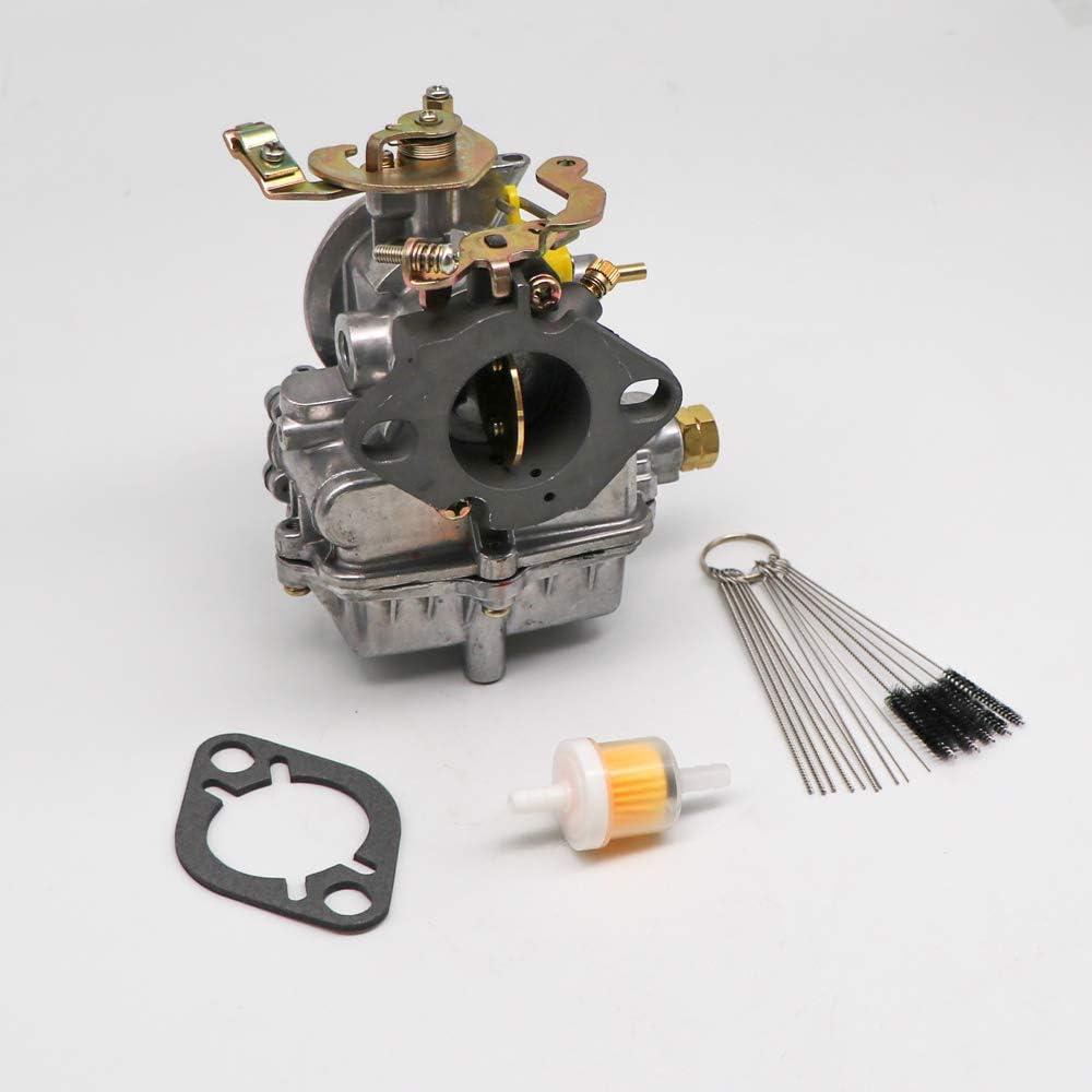 FORD MOTORCRAFT 4300