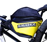 Skinz Protective Gear Trail/Touring Heat Flex Hand Guards, Yellow