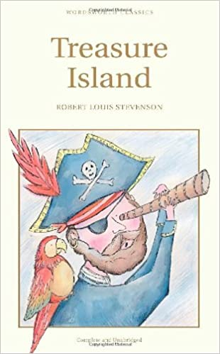 treasure island book report summary Treasure island: an introduction to and summary of the novel treasure island by robert  although not the first book about pirates, treasure island is counted by .