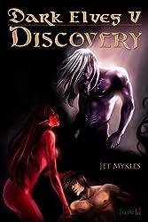 Discovery [Dark Elves 5]
