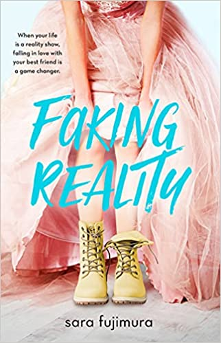 Faking Reality (9781250204103): Fujimura, Sara: Books - Amazon.com