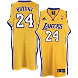 Los Angeles Lakers Kobe Bryant Team Color Swingman Replica Jersey
