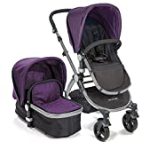 babyroues Letour II Stroller, Purple For Sale