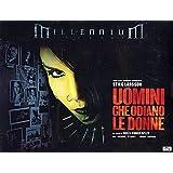 Uomini Che Odiano Le Donne (Special Edition) (2 Dvd)