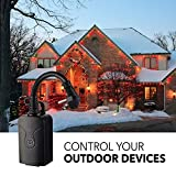 HBN Outdoor Indoor Wireless Remote Control
