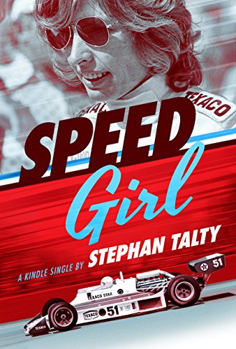 Imagem do shoveler em miniatura - 1 para Speed Girl: Janet Guthrie and the Race That Changed Sports Forever [Kindle in Motion] (English Edition)