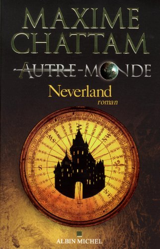 Autre monde cycle 2 n° 6 Neverland