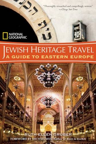 National Geographic Jewish Heritage Travel: A Guide to Eastern (Pirate Cutlass For Sale)