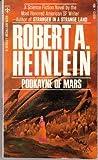 Podkayne of Mars, Robert A. Heinlein, 0425089010