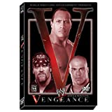 WWE Vengeance 2002: Quick & Merciless