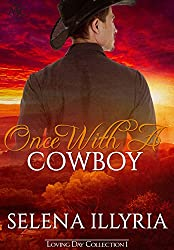 Once with a Cowboy: Loving Day Collection (One Night Only Book 1)