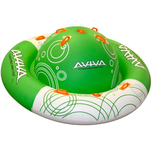 (Aviva Sports Saturn Rocker)
