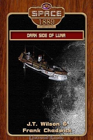 book cover of Dark Side of Luna