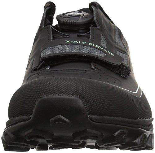 Black 5 W black Donna X alp Izumi152018085ug41 Pearl Elevate 0pfqRxw