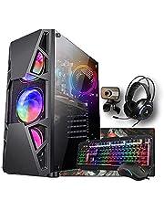 Pc Gamer Bravus Core i7 GTX 1650 16gb Hd 1tb SSD 120gb