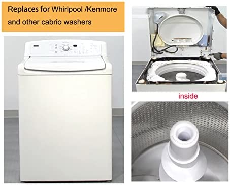 Unique Kenmore 400 Washer Troubleshooting