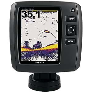 """Garmin Echo 501c - buscadores de pescados (12.7 cm (5""""), 234 x 320 Pixeles, 74 x 101.6 mm, IPX7, 152 x 46 x 150 mm, 499g)"""