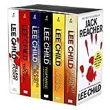 Jack Reacher Boxed Set by Lee Child (2013-05-07)