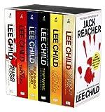 By Lee Child Jack Reacher Boxed Set (Box)
