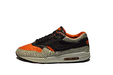 24de4752ff Image Unavailable. Image not available for. Colour: Nike Air Max 1 Supreme  QK ...